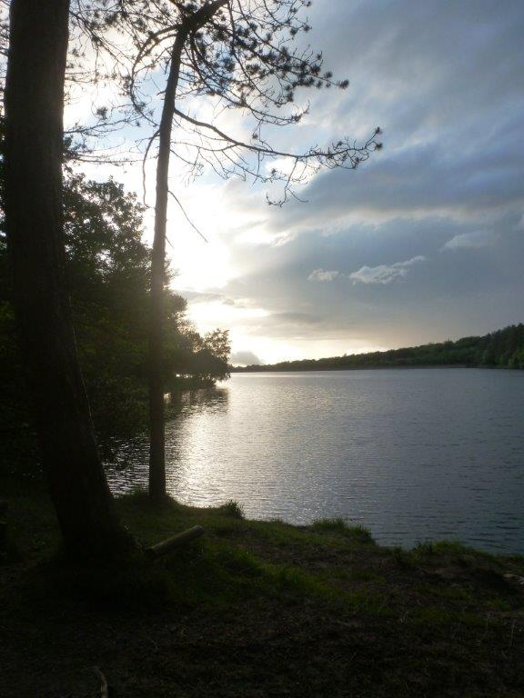Roddlesworth reservoir 5