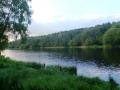 Roddlesworth reservoir 6